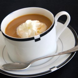 Viennexican Coffee Recipe - Blend the flavors of Viennese coffee and South American beverages to make this rich, creamy, and spicy Viennexican coffee.