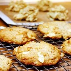 Potato Chip Cookies II