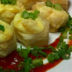 Shrimp Scampi Cheesecake Appetizer Photos - Allrecipes.com