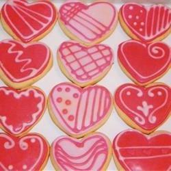 Betty's Sugar Cookies