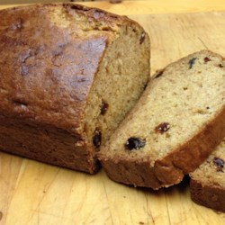 Gluten-Free Pumpkin Bread Recipe - This recipe for gluten-free pumpkin bread gives you moist loaves that are full of flavor.