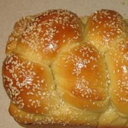 Heather's Bread