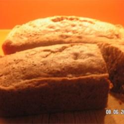zucchini bread 3