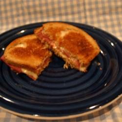 Reuben Sandwich II from Collette