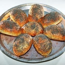French Bread Rolls to Die For