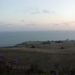 My View of Ocean