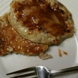 Flourless Banana Pancakes Recipe - Flourless banana pancakes made with eggs are cooked in coconut oil for a quick and easy gluten-free and paleo breakfast.
