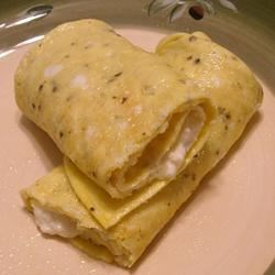 Egyptian Feta Cheese Omelet Roll Photos - Allrecipes.com