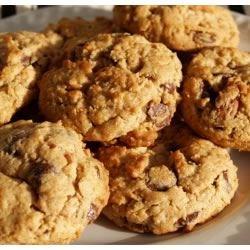 Peanut Butter Cookies IX