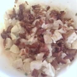 Potato Salad Recipe That Doesn't Have Mustard - Awesome!!!