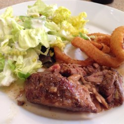 Slow Cooker Country Style Ribs Food Network