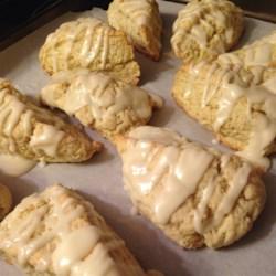 recipe: amazing lemon scones [27]