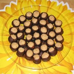 Buckeye Balls II A+++ recipe YUM