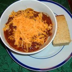Cincinnati Chili I Photos - Allrecipes.com