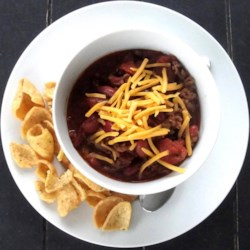 Bob's Little Known, Less Cared About Chili Recipe - Once you know about this savory, smoky, and easy-to-make chili, you will find you do care about it!