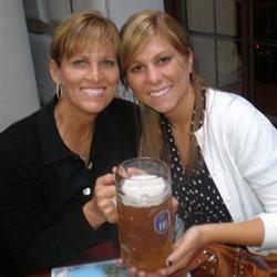 I MISS GERMANY ;(