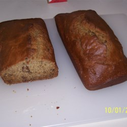 Makes two Loaves