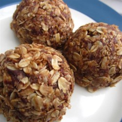 Instant Chocolate Oatmeal Cookies Recipe - These are really quick and delicious.