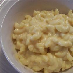 Keni's Creamy Stove Top Mac and Cheese