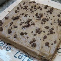 Safta Cake Recipe