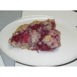 Luscioius Raspberry Scones