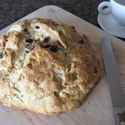 Fantastic bread!
