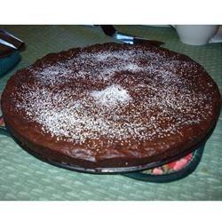 Flourless Chocolate Cake II Photos - Allrecipes.com