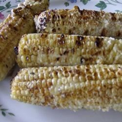 how to make elote with canned corn