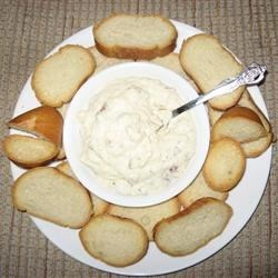 Blue Cheese Dip I Recipe - This is a simple and delicious recipe!