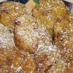Rellenitos de Platano Recipe - Sweetened, refried, black beans are surrounded in a blanket of mashed plantain and fried in these Guatemalan snacks.