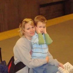 Momma and Jack