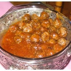 Cajun Appetizer Meatballs Photos - Allrecipes.com