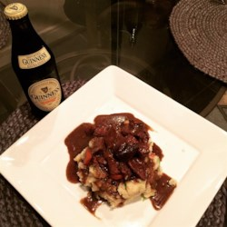 Beer Braised Irish Stew and Colcannon Photos - Allrecipes.com
