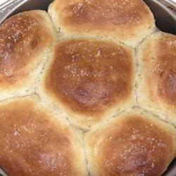 Potato Rosemary Rolls Photos - Allrecipes.com