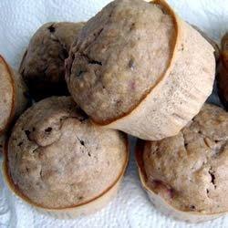 Bran Muffins I