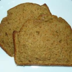 Zucchini Carrot Bread Recipe - Grated carrots are added to the classic quick bread recipe creating a delightful zucchini-carrot bread for breakfast or brunch.
