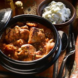 Bombay Butter Chicken Recipe - Serve this delicious dish when you have company and everyone will want the recipe!