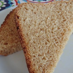 Mrs. Carrigan's Honey Wheat Bread Recipe - Honey wheat bread only has a few ingredients and is simple to make, thanks to your trusty bread machine.