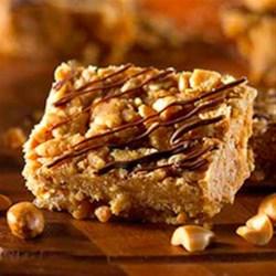 RICE KRISPIES® Peanut Butter Bars