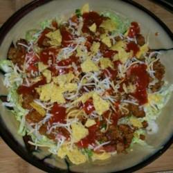 ground beef taco seasoning recipe