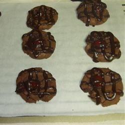 Chocolate Covered Cherry Cookies II Photos - Allrecipes.com