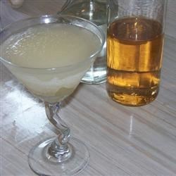 Easy Frozen Margaritas Recipe - Authentic margaritas call for lots of fresh lime juice - both expensive and time-consuming. I've found I can shortcut the process by using frozen limeade. And for a festive non-alcoholic drink, combine a 12-ounce can of limeade (thawed) with a 48-ounce bottle of sparkling water.