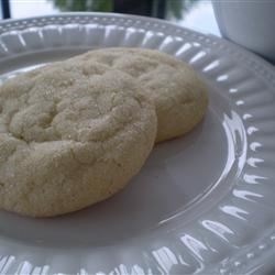Sugar Cookies VIII Recipe - These cookies are a family favorite.  This recipe has been in our family for generations.  We love them!
