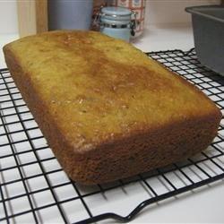 Banana Loaf Cake II