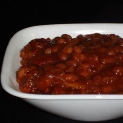 Mom's Baked Beans I Photos - Allrecipes.com