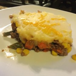 Chef John's Shepherd's Pie Recipe - Shepherd's Pie recipes are traditionally done with lamb, but are great with any ground meat--turkey and beef being the most popular modern versions. Give this great casserole a try, and watch everyone flock to the table.