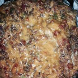 Baked Spaghetti Squash with Beef and Veggies Photos - Allrecipes.com