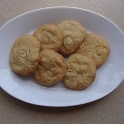 how to make macadamia nut cookies from scratch