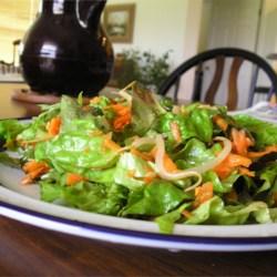 Famous Japanese Restaurant-Style Salad Dressing Photos - Allrecipes ...