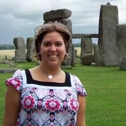 Stonehenge - July 08